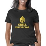 Grill Instructor Women's Classic T-Shirt