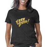 Free Beer Women's Classic T-Shirt