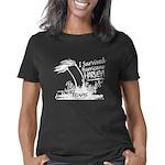 I Survived Hurricane Harve Women's Classic T-Shirt