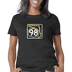 HWY 98 Florida Women's Classic T-Shirt