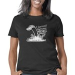 I Survived Hurricane Micha Women's Classic T-Shirt
