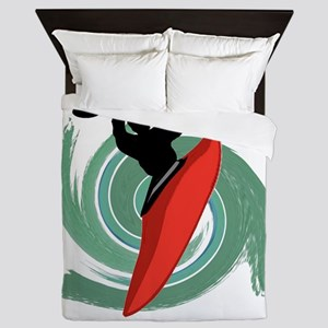 DROP IN Queen Duvet