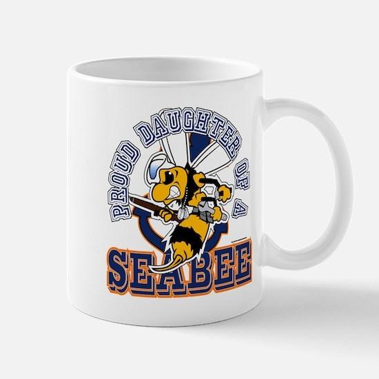 Navy Seabee 2 Mug