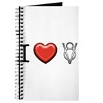 I love V8 Journal