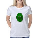 Folk Customs - Green Man Women's Classic T-Shirt