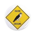Falcon Crossing Sign 3.5