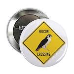 Falcon Crossing Sign 2.25