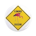 Flamingo Crossing Sign 3.5