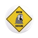 Macaw Crossing Sign 3.5