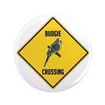 Budgie Crossing Sign 3.5