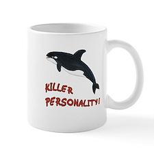 Orca Whale - Personality Mug