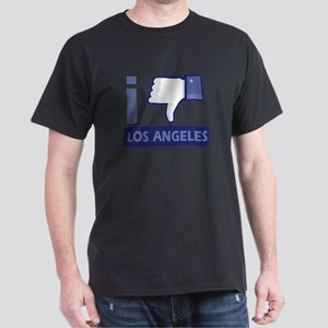 I unlike Los Angeles Dark T-Shirt