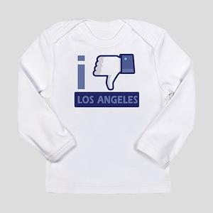 I unlike Los Angeles Long Sleeve Infant T-Shirt