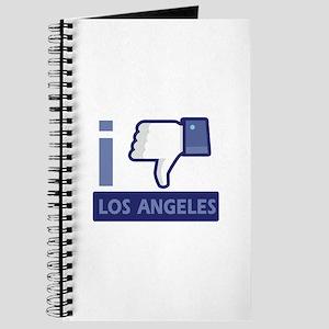 I unlike Los Angeles Journal