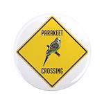 Parakeet Crossing Sign 3.5