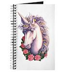 Unicorn Cameo Journal