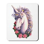 Unicorn Cameo Mousepad