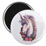 Unicorn Cameo Magnet