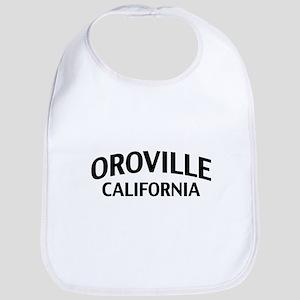 Oroville California Bib