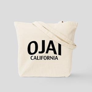 Ojai California Tote Bag