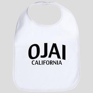 Ojai California Bib