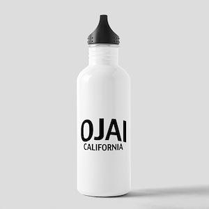 Ojai California Stainless Water Bottle 1.0L