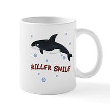 Orca Whale - Killer Smile Mug