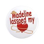 Madeline Lassoed My Heart 3.5