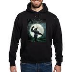 Howl of the Werewolf - Hoodie (dark)