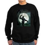 Howl of the Werewolf - Sweatshirt (dark)