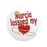 Marcia Lassoed My Heart 3.5
