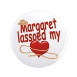 Margaret Lassoed My Heart 3.5