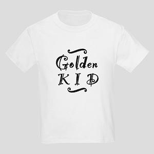 Golden KID Kids Light T-Shirt