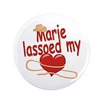 Marie Lassoed My Heart 3.5