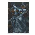 Pirate Lemur Postcards (Package of 8)
