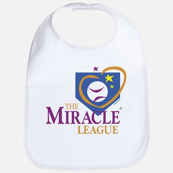 Miracle League Bib