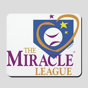 Miracle League Mousepad