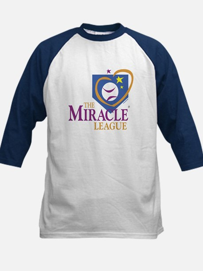 Miracle League Kids Baseball Jersey