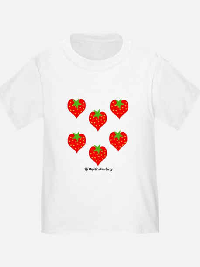 Strawberry Love T