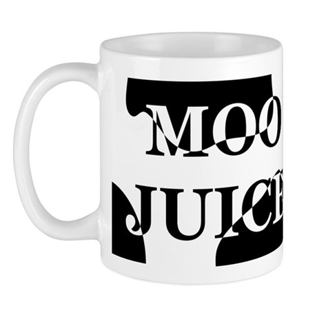 Moo Juice Mugs