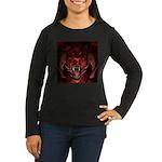 Legend of Zagor - Women's Long Sleeve Dark T-Shirt