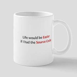 Easy Life Mug
