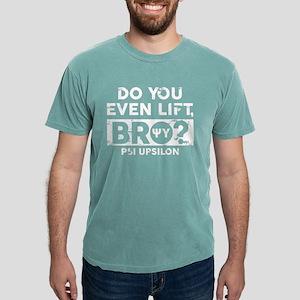 Psi Upsilon Do You Lif Mens Comfort Color T-Shirts