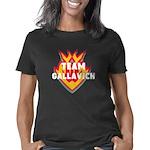team gallavich design Women's Classic T-Shirt