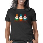 Hanging With My Gnomies Women's Classic T-Shirt