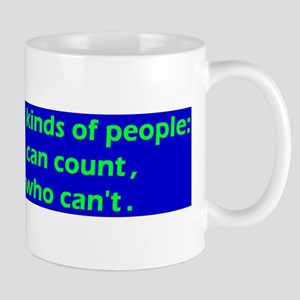Three Kinds Mug