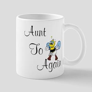Aunt To Bee Again Mug