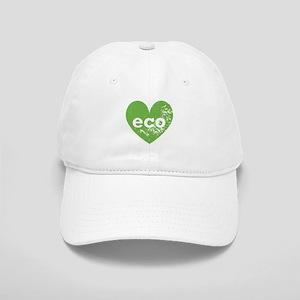 Eco Heart Cap