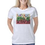 Pi_77 AfterMATH (10x10 Col Women's Classic T-Shirt