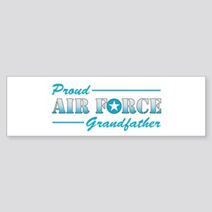 Proud Grandfather Bumper Sticker